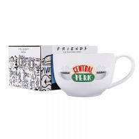 Friends - Central Perk Large Mug